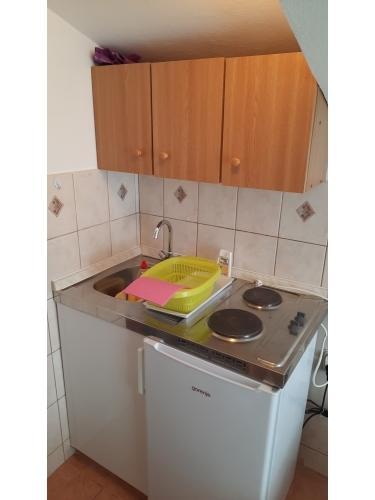 Apartments Campor - ostrov Rab Croatia