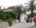 Island of Rab Apartments Campor