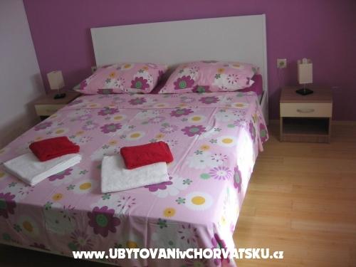 Apartmán Marina exclusive - ostrov Rab Chorvátsko
