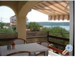 Ferienwohnungen Anamar - ostrov Rab Kroatien