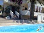 Apartments Anny with pool Kroatien