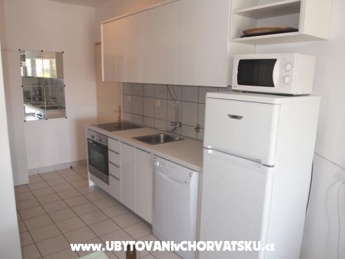 Apartmani Dora - ostrov Rab Hrvatska