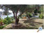 Ferienwohnungen Dora - ostrov Rab Kroatien