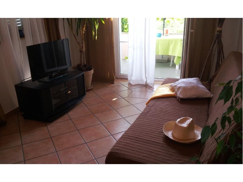 Appartamenti Ilijic - ostrov Rab Croazia