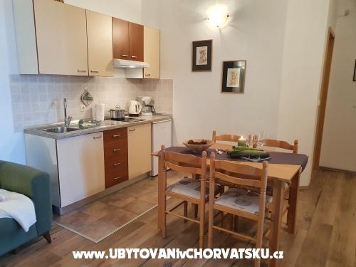 Apartments Ilijic - ostrov Rab Croatia