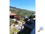 Ferienwohnungen- Villa Ilijic - ostrov Rab Kroatien