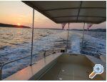 Ferienwohnungen Ilijic - ostrov Rab Kroatien