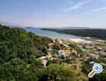 Božena Barčić - ostrov Rab Hrvatska
