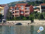 Island of Rab Apartments Mare