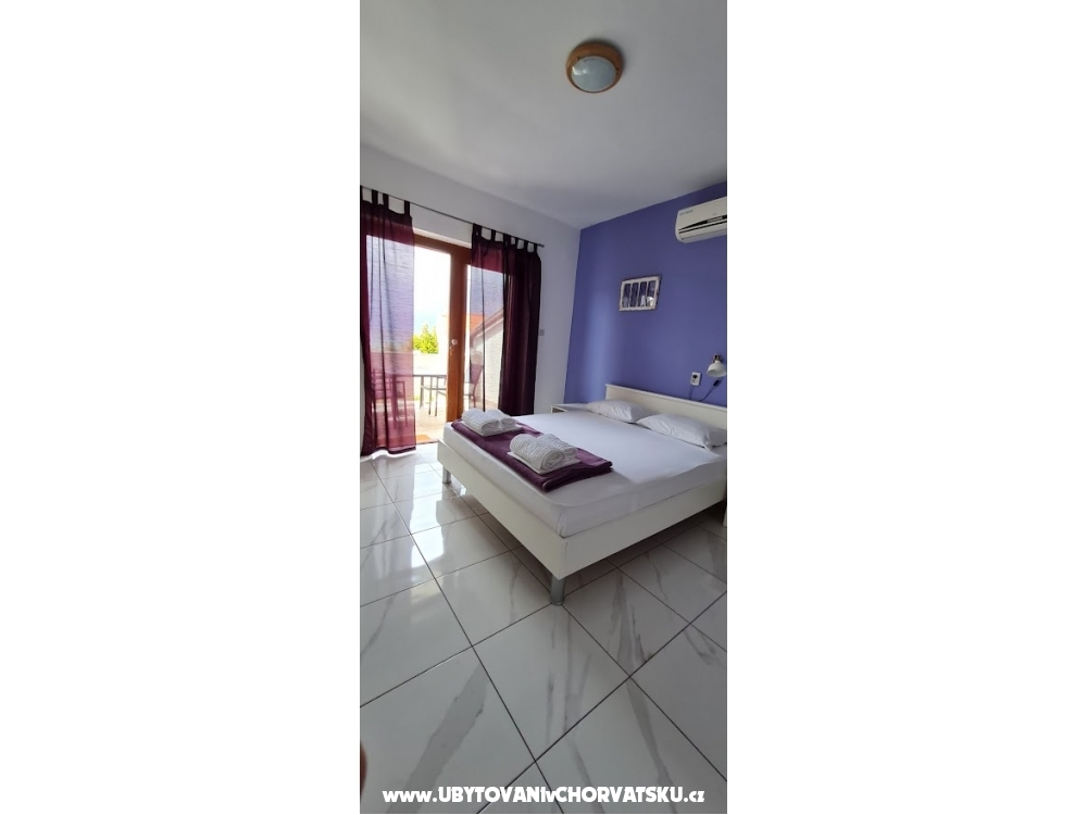 Apartments Md Stani�i� - ostrov Rab Croatia