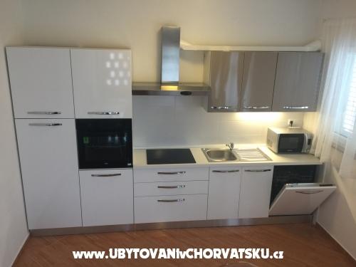 Appartamenti Pi�uljan - ostrov Rab Croazia