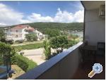 Ferienwohnungen Tariba M&V - ostrov Rab Kroatien