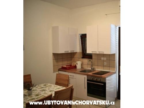 Apartmány Tommy - ostrov Rab Chorvátsko