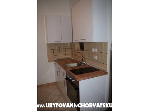 Apartmanok Tommy - ostrov Rab Horvátország