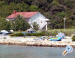 Island of Rab Apartments uvala Vardo�a