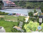 Apartmány uvala Vardoža - ostrov Rab Chorvatsko