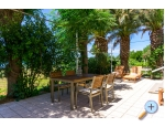 App. Villa Seka with Pool - ostrov Rab Kroatien