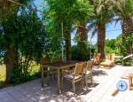 Appartements Villa Seka pool & sauna - ostrov Rab Croatie