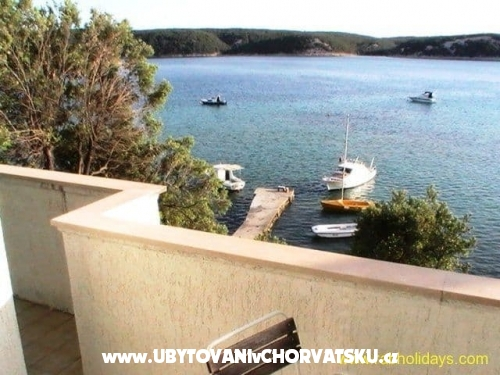 Villa Agata with Sauna - ostrov Rab Chorvatsko