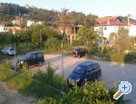Hacienda Rab - ostrov Rab Horvátország