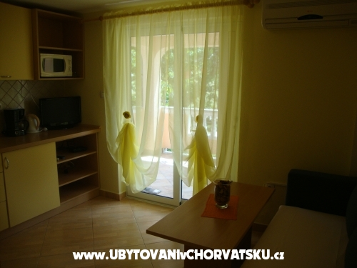 Apartments Hajo - ostrov Rab Croatia