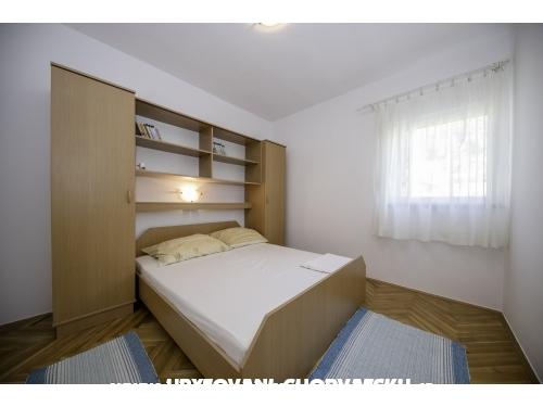 KUĆA LEONORA - ostrov Rab Hrvatska