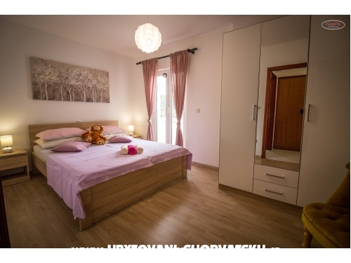 Holiday-Rab, Appartements Skoblar - ostrov Rab Croatie