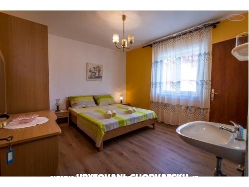 Whirlpool Appartamenti Skoblar - ostrov Rab Croazia
