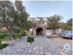 House Zorka - ostrov Rab Croatia