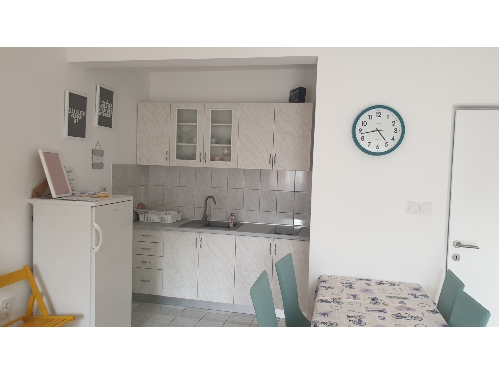 Island Rab Mare - ostrov Rab Hrvaška