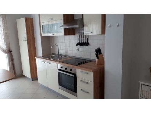 La Gatta Apartmani - ostrov Rab Hrvatska