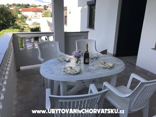 Apartments Pavlecic - ostrov Rab Croatia