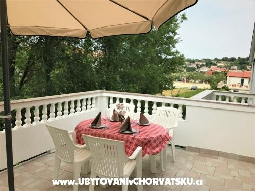 апартаменты Pavlecic - ostrov Rab Хорватия