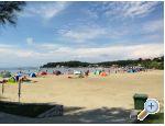 Ferienwohnungen Pavlecic - ostrov Rab Kroatien