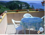 Appartements Mira - ostrov Rab Kroatien