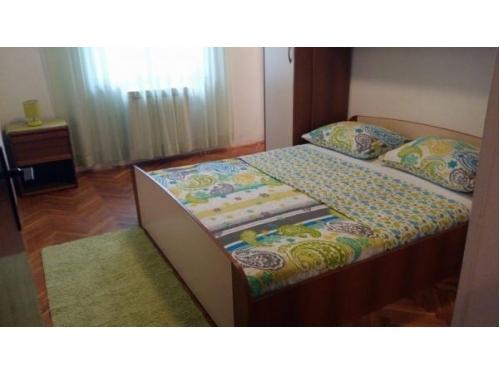 Pokoje i apartmani Lidija - ostrov Rab Chorvatsko