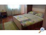 Zimmers i apartmani Lidija - ostrov Rab Kroatien