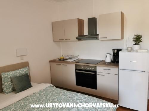 Studio Apartmani Vidas - ostrov Rab Hrvatska