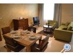 Villas Arbia - Zimmers and Ferienwohnungen - ostrov Rab Kroatien