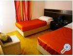 Villas Arbia - rooms and apartments - ostrov Rab Kroatien