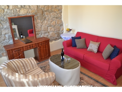 Villas Arbia - rooms and apartments - ostrov Rab Kroatien