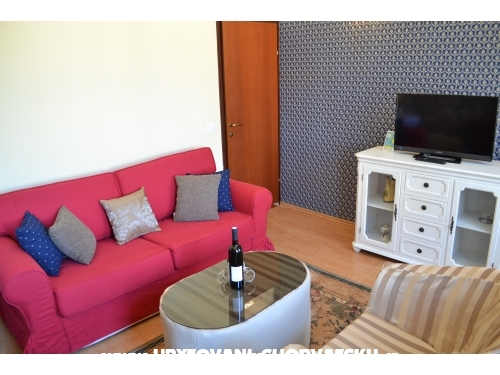 Villas Arbia - rooms and apartments - ostrov Rab Croatia