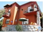 Villas Arbia - rooms and apartments - ostrov Rab Хорватия