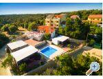 Villa Anka Chorvatsko