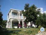Villa Lolo, otok Rab, Hrvatska