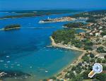 Villa Lolo - ostrov Rab Chorvatsko