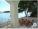 Villa Stella - ostrov Rab Kroatien