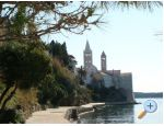 Villa Stella - ostrov Rab Croatia