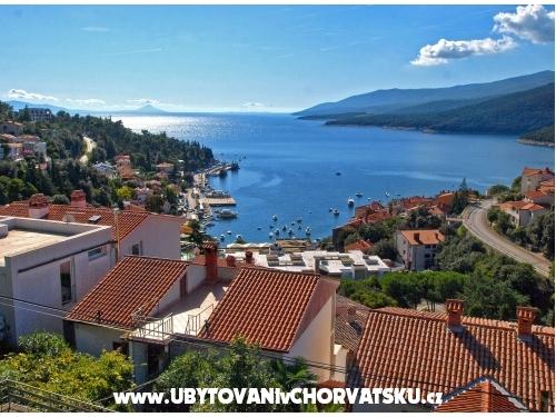 Mariza - Rabac Chorvatsko