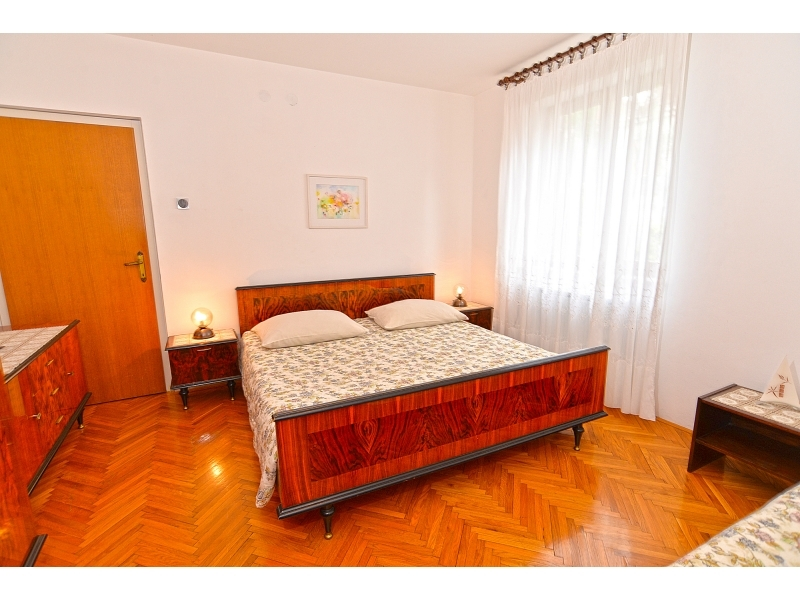 Sweet apartment in Rabac - Rabac Хорватия